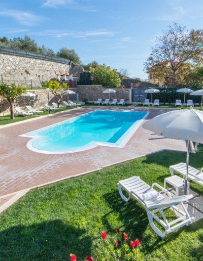 appartamenti vacanze con piscina FinalBorgo