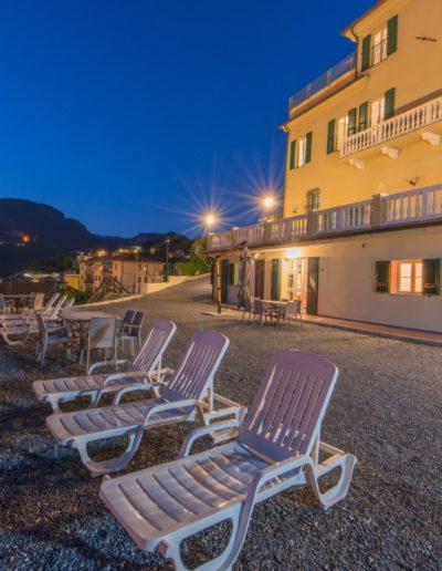 appartamenti vacanze con piscina finale ligure